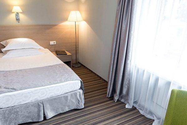 Отель «Арбат» - фото 9