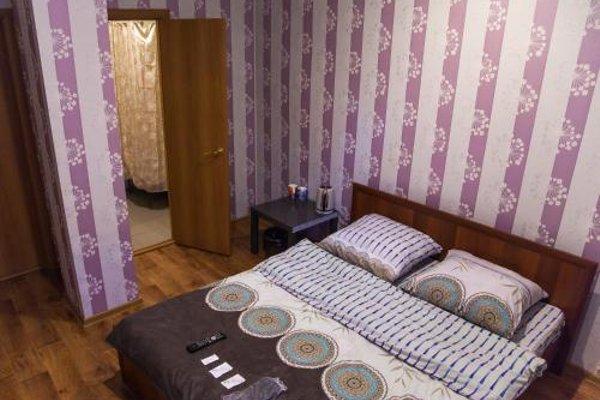 Мини-отель Поморский - фото 19