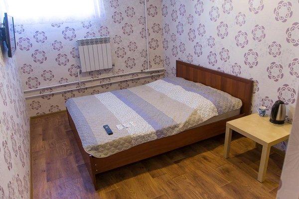 Мини-отель Поморский - фото 4