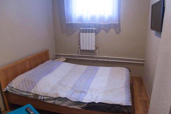 Мини-отель Поморский - фото 6