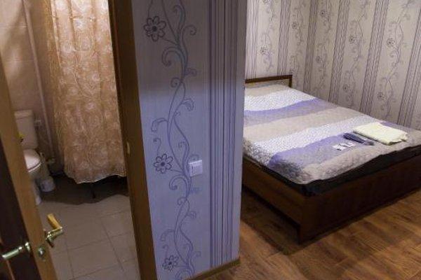 Мини-отель Поморский - фото 7