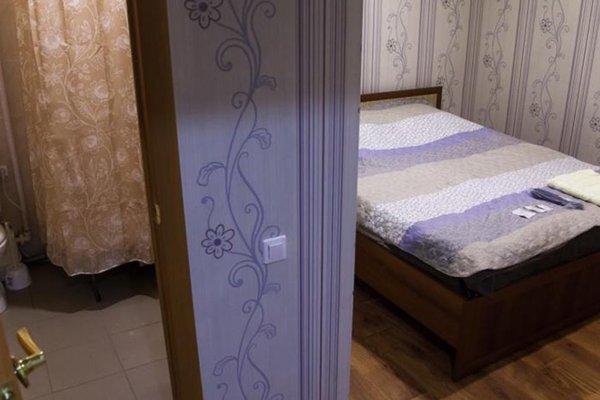 Мини-отель Поморский - фото 8