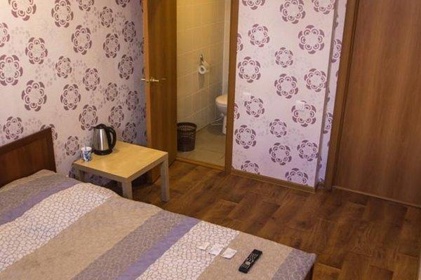 Мини-отель Поморский - фото 9