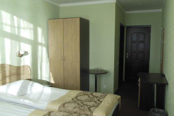 Отель «Каисса» - фото 3