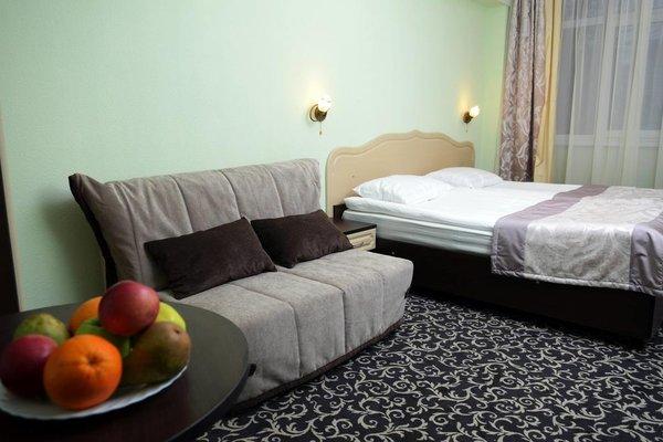 Отель «Каисса» - фото 4