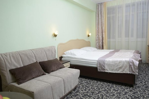 Отель «Каисса» - фото 5