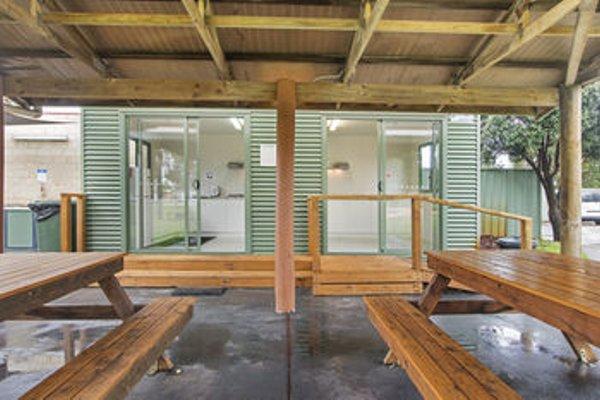 Discovery Parks - Koombana Bay - фото 9