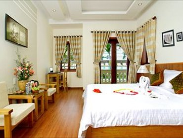 Hostel Hoi An Green Field Villas & Spa