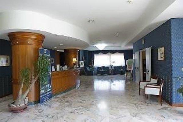 Bei Hotel - фото 14