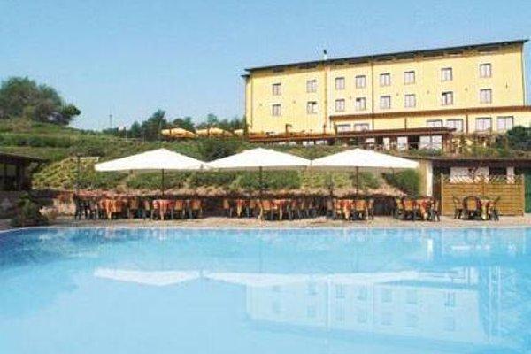 Bei Hotel - фото 19