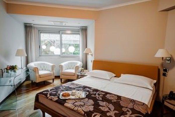 Hotel Villa Traiano - фото 50