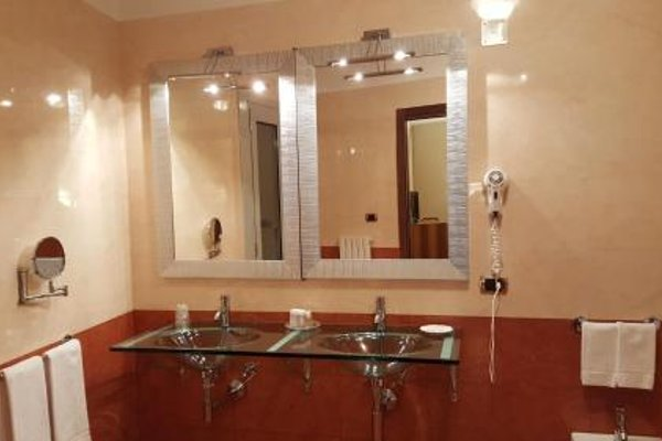 Hotel Villa Traiano - фото 10