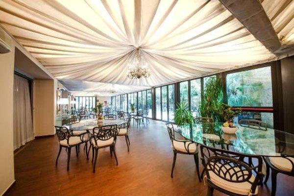 Hotel Villa Traiano - фото 15