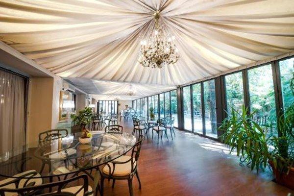 Hotel Villa Traiano - фото 17