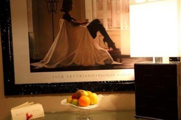 Hotel Villa Traiano - фото 20