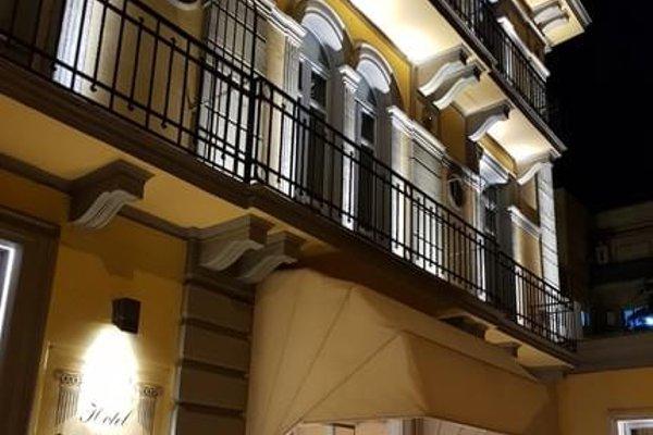 Hotel Villa Traiano - фото 21