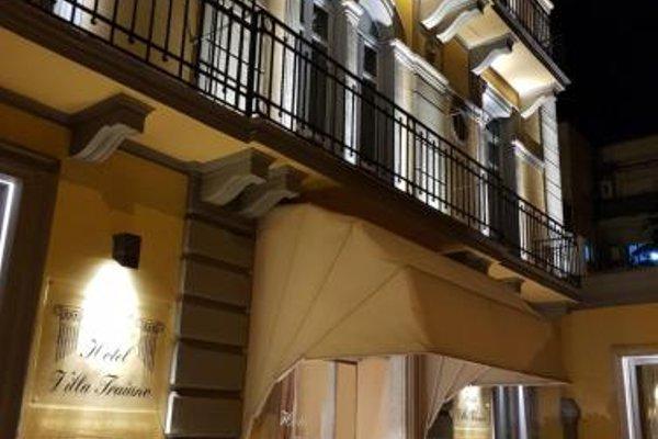 Hotel Villa Traiano - фото 22