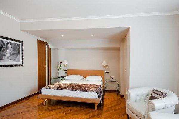 Hotel Villa Traiano - фото 3
