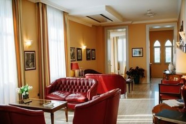 Hotel Villa Traiano - фото 5