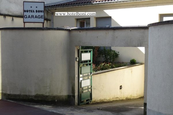 Hotel Boni - 23