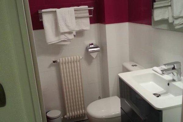 Hotel Boni - 8