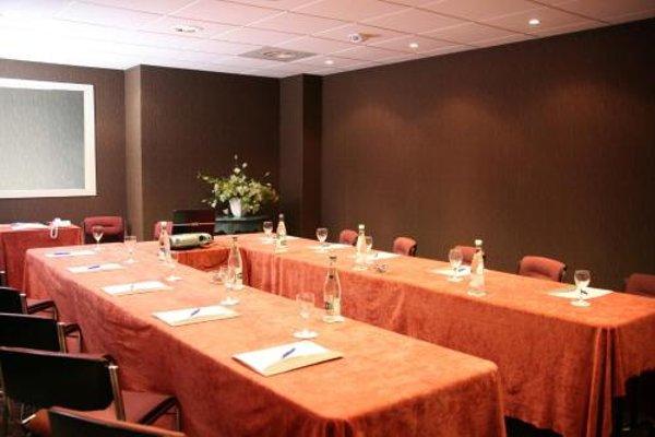 Best Western Plus Hotel Richelieu - 19