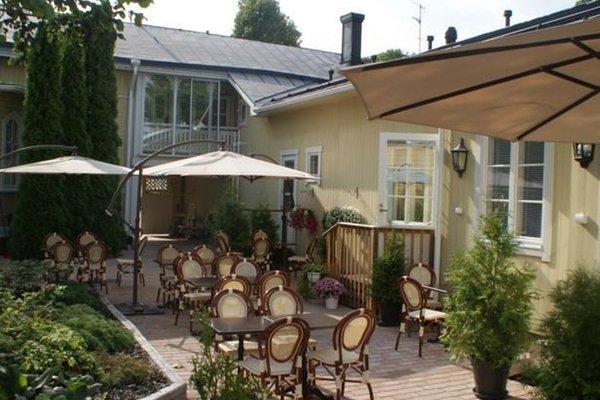 Cafe & Hotel Pusa - фото 5