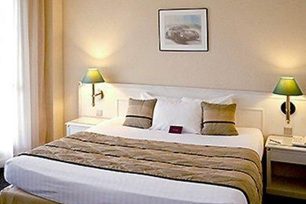 Hotel Mercure Royal Limousin - 50