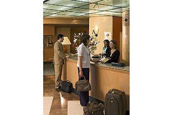 Hotel Mercure Royal Limousin - 13