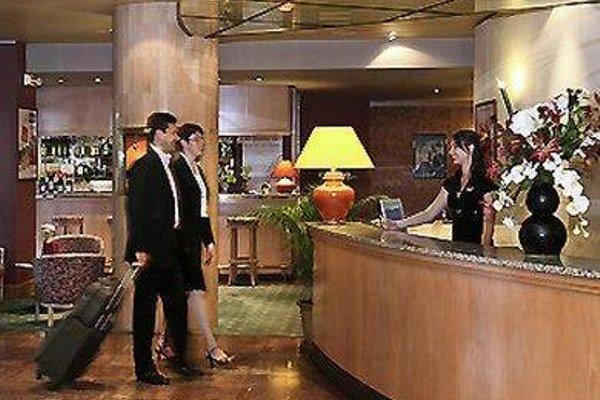 Hotel Mercure Royal Limousin - 14