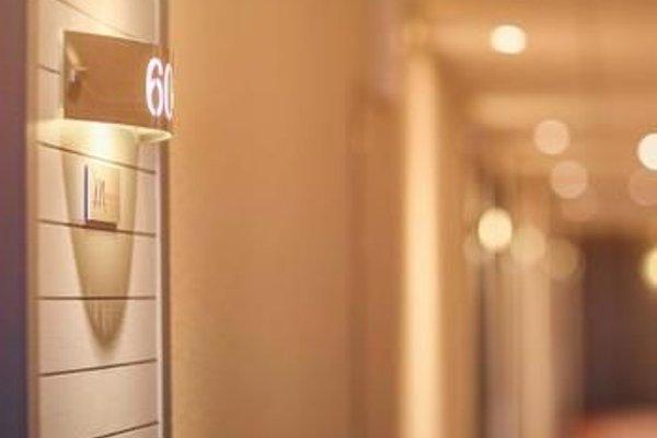 Hotel Mercure Royal Limousin - 15