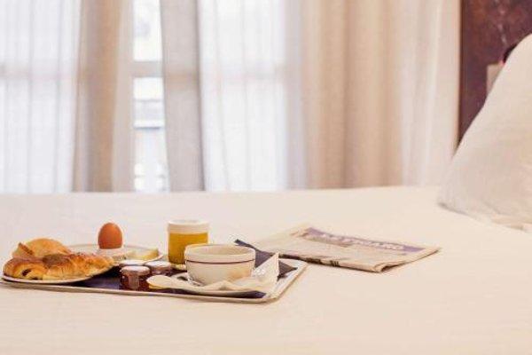 Hotel Mercure Royal Limousin - 19