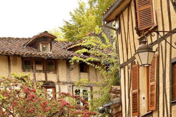 Hotel Mercure Royal Limousin - 23