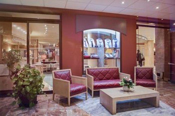 Hotel Mercure Royal Limousin - 5