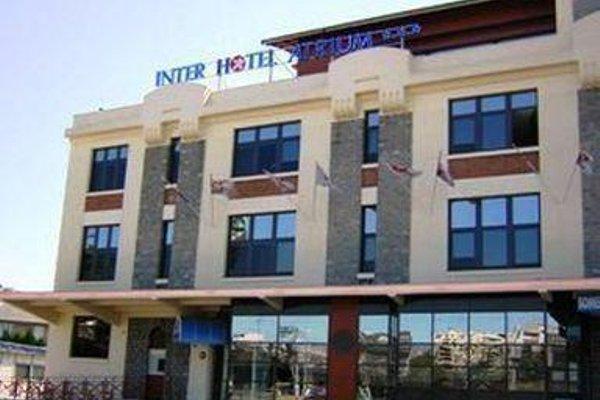Inter Hotel Atrium - 23