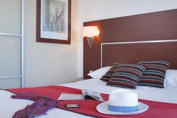 Inter Hotel Atrium - 4