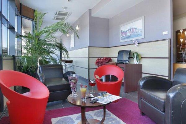 Inter Hotel Atrium - 5