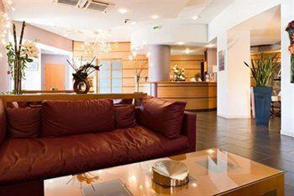 Inter Hotel Atrium - 6