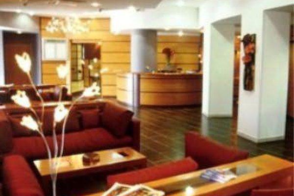 Inter Hotel Atrium - 7