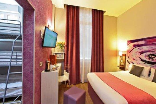 Inter-Hotel Saint Martial - фото 50
