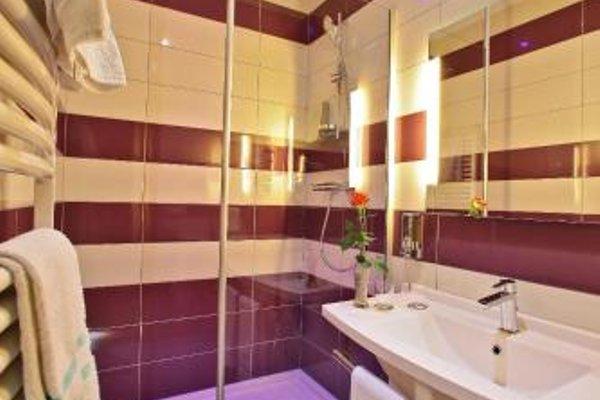 Inter-Hotel Saint Martial - фото 10