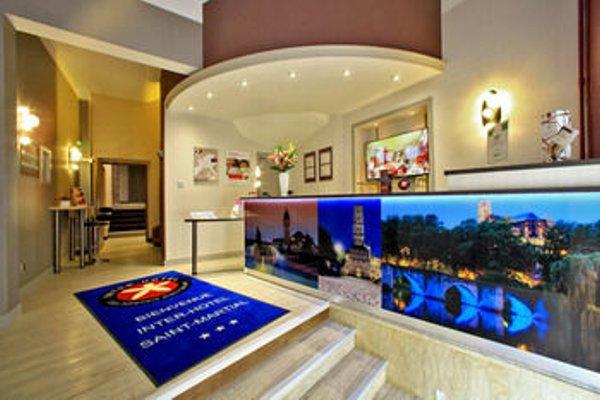 Inter-Hotel Saint Martial - фото 17