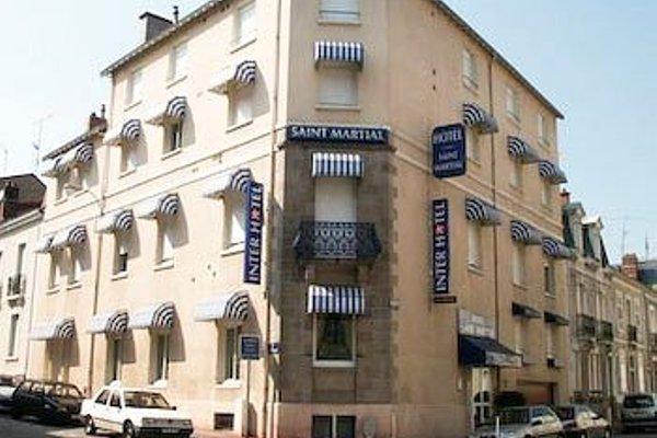 Inter-Hotel Saint Martial - фото 22