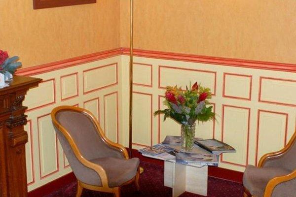 Inter-Hotel Saint Martial - фото 7