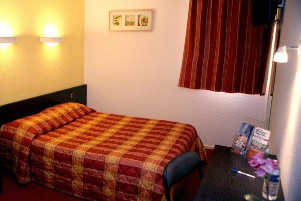 Hotel du Parc Limoges - фото 3