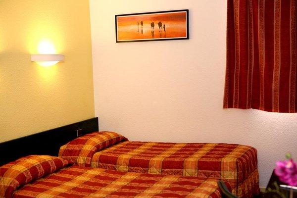 Hotel du Parc Limoges - фото 4