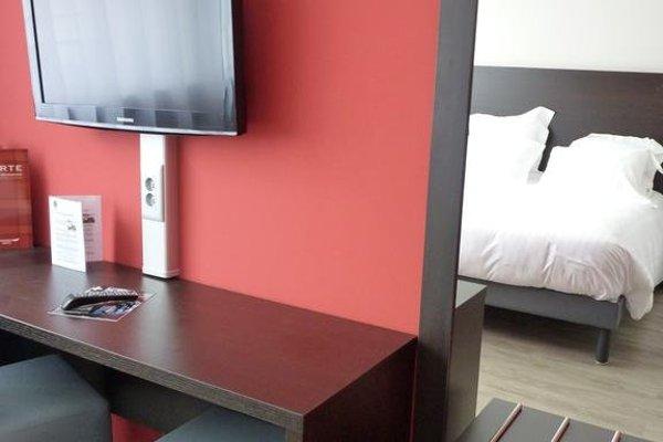 Hotel du Golf - 12