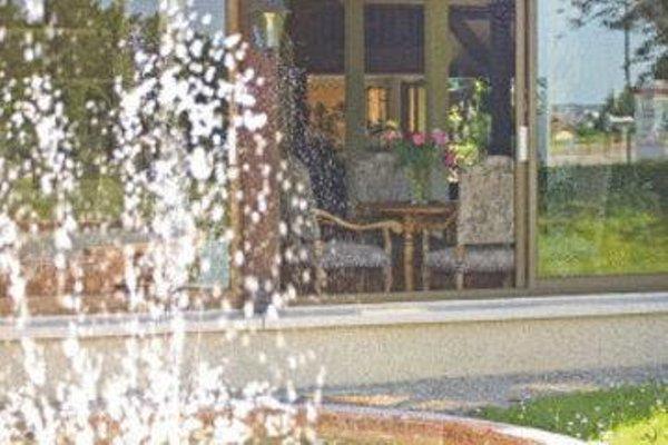 Hotel du Golf - 17