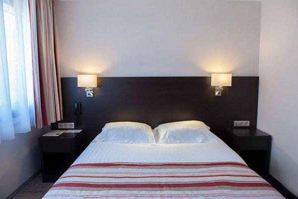 Hotel du Golf - 4