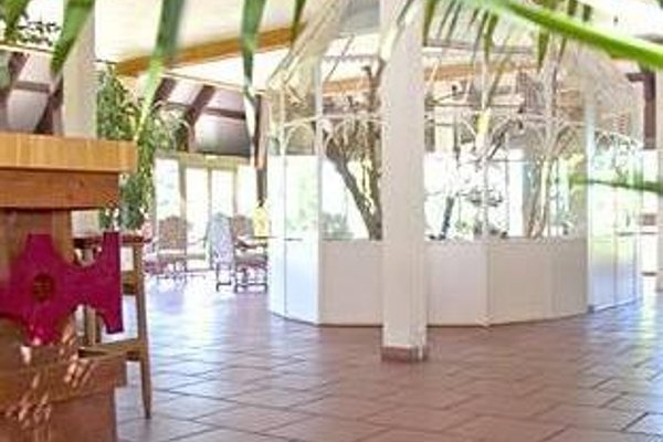 Hotel du Golf - 6